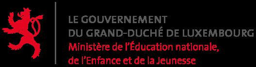 Logo du MENEJ
