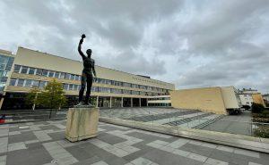Athénée de Luxembourg Photo: clk